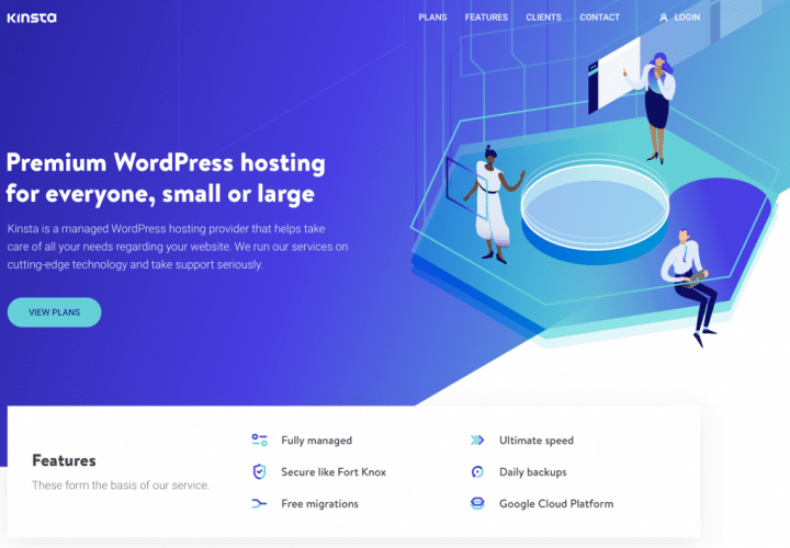 Kinsta Review – Everything you need to know (2020)